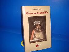 Libro MUSICA EN LA MOCHILA de Elisa Gracia Fanlo