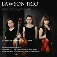 The Long Way Home, Lawson Trio CD | 7395748006272 | New