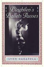 Diaghilev's Ballets Russes, Garafola, Lynn, Good Book