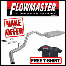 "Flowmaster 17229 99-04 Ford Truck F-250 F-350 3"" Cat-Back Exhaust System V8/V10"