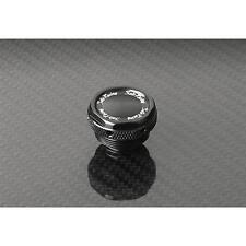Sato Racing Rear Brake Fluid Reservoir Cap Anodized Black for brembo 10850511 FC
