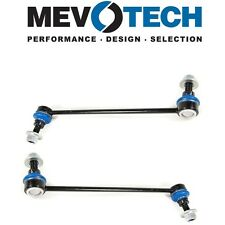 For Dodge Journey 2009-2017 Pair Set of 2 Front Sway Bar Links Mevotech MS25821