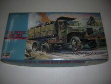 1/72 GMC CCKW 353 DUMP TRUCK   hasegawa