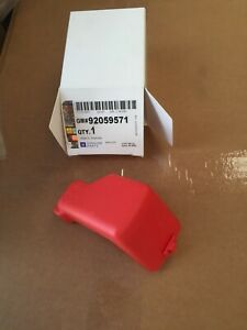 92059571 Genuine Holden New Positive Battery Terminal Cover Vt Vx VY Commodore