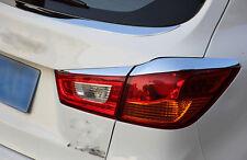 10-16 For Mitsubishi RVR/ASX/Outlander Sport Rear Tail Light Eyelid Cover Strip