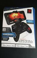 New Mad Catz Micro C.T.R.L.i Bluetooth Controller CTRL Gamepad IOS 8 iPhone iPad