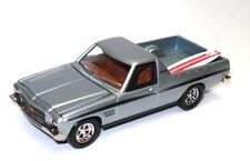 Holden Diecast Vehicles with Case