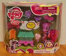 My Little Pony G4 FiM Wedding Bridal Bridle Friends TWILIGHT SPARKLE MIB
