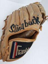 Franklin Slingback 4047 11 In. Ball Glove Prime Steer Hide