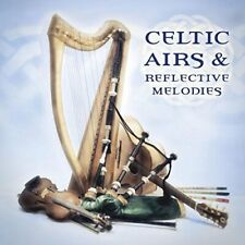 Celtic Airs And Reflective Melodies [CD]