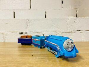 Shooting Star Streamlined Gordon - Thomas Trackmaster Motorised Trains not Tomy