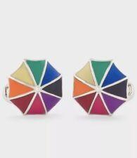 New Season NWT Paul Smith Umbrella Cufflinks.  Really nice gift. Yours for?