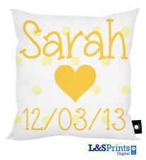 Heart Modern Decorative Cushions & Pillows
