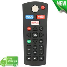 XHY-386-01 Replacement Remote Control for Westinghouse TV WD40FB2530 WD50FB2530