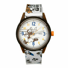 Watch Q&Q Smile Solar Disney Collection Limited Mickey Mouse and Surfing White