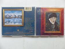 CD Album JONI MITCHELL Turbulent indigo 9362 45786 2