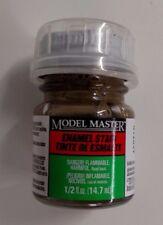 Testors 2183 - Model Master Enamel Stain - Natural Detail Stain