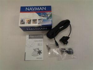 NAVMAN SPEED & TEMPERATURE TRANSDUCER AA002151 MARINE BOAT