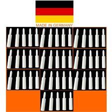 50 pcs Felt Tips Fine Rhodium / Gold Pen Plating Germany