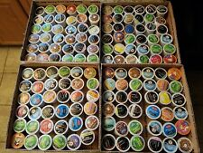 New listing Keurig K-Cup Coffee, tea, hot chocolate, Lover's Real Variety Pack-144 Pods #003