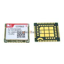 SIM868 GSM GPRS Bluetooth GNSS SMS GSM Module Replace SIM808 SIM908