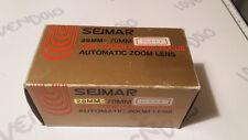 SEIMAR obiettivo ZOOM Macro 28-70mm f/3.9-4.8 fuoco manuale per OLYMPUS
