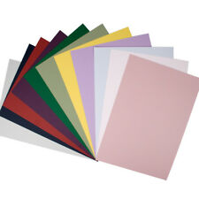 A4 Coloured Craft Paper, double sided 110gsm to 140gsm colour & pack size choice