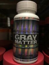 Primeval Labs Gray Matter Nootropic Cognition Enhancement