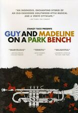 Guy and Madeline on a Park Bench (2011, REGION 1 DVD New) WS