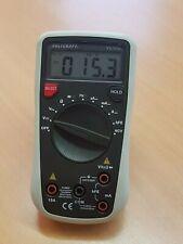 1 x Voltcraft Multimeter VC170 DMM digital gebraucht guter Zustand