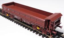 TT 1 : 120 BUSCH Güterwagen Zweiseiten Kippwagen Fakks DR IV 1009-5  # 31400