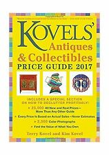 Kovels' Antiques and Collectibles Price Guide 2017 Free Shipping