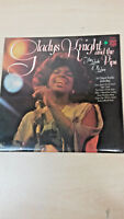 Gladys Knight And The Pips, The Look Of Love -  Vinyl Record/LP  - AH 39619