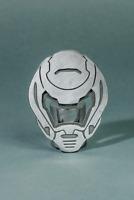 Doom Slayer Eternal Doomguy Helmet Magnetic Metal Bottle Opener - Bethesda