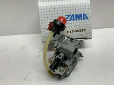 Husqvarna Chainsaw 235 236 240 E Series Also OEM Zama Carburetor C1T-W33C