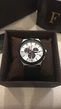 Ferre Milano Men's Watch FM1G092P0031 Swiss With Silicone Band