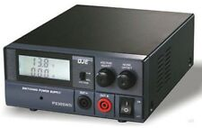 QJE PS 30 SWIV Switching Power Supply Alimentatore Ham CB Radio Maas SPS 30 digitale LCD