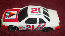 1991 DALE JARRETT #21 CITGO 1/64 SCALE CAR IN A BAG