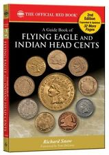 Whitman Guide Book of Flying Eagle And Indian Head Cents 2nd Edition