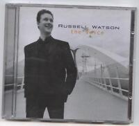 Russell Watson-The Voice CD