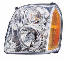 New GMC Yukon 2011 2012 2013 2014 left driver head light Yukon XL headlight