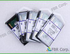 NEW 1x 4GB Kingston KCP313SS8/4 PC3-10600S DDR3 1333 SO-DIMM Laptop Memory RAM