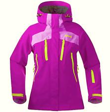 Bergans Of Norway Damen Jacke Jacket Skijacke Gr.S (DE 36) Oppdal Lila 93615