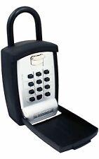 Key Lock Box Push Button Combination Hide A Key Front Door Realtor Lockbox