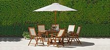 Unbranded Wooden Garden & Patio Furniture Sets
