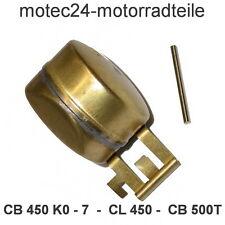 NEUER VERGASTER SCHWIMMER HONDA  CB 450 K 0 - 7 / CL 450 / CB 500T