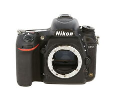 Nikon D750 Digital SLR Camera Body {24MP}, with Battery & Charger - UG