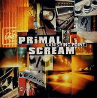 PRIMAL SCREAM vanishing point (CD, Album) Alternative Rock, Trip Hop, Downtempo