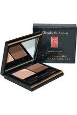 Elizabeth Arden Color Intrigue Eyeshadow duo Autumn Leaves .12oz/3.4g NIB