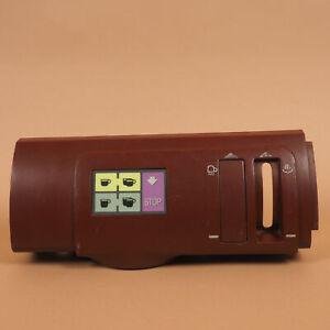 Faema Due D92 Espresso Machine Right Side Control Panel